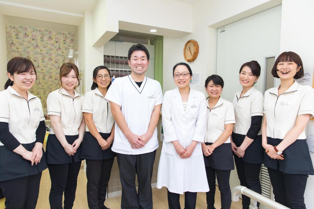 医療法人やまいし歯科医院の画像