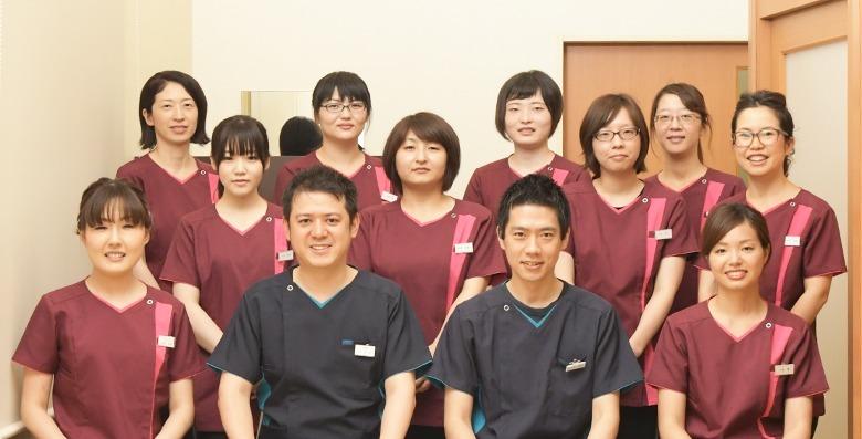 あいおい歯科 イオンモール高岡医院の画像