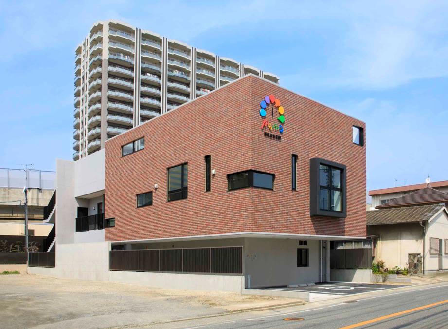 からふる福岡東保育園の画像