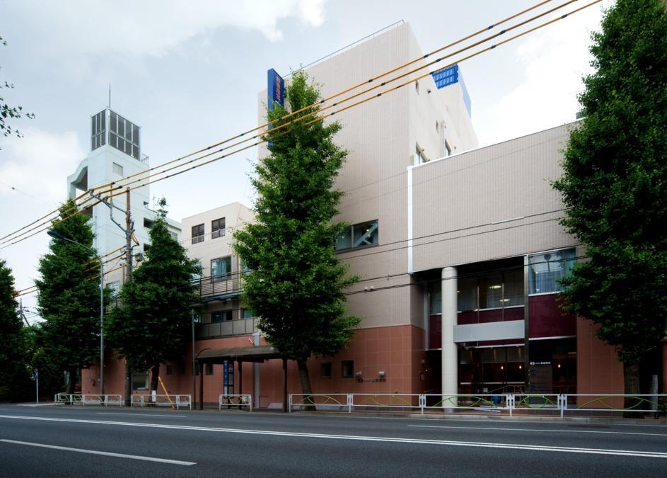 医療法人社団喜平会 奥島病院(看護助手の求人)の写真1枚目: