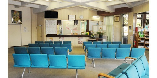 吉田病院の画像