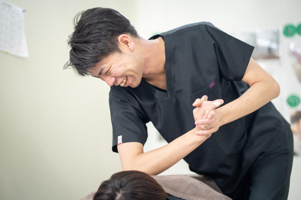 時津やわら鍼灸整骨院の画像