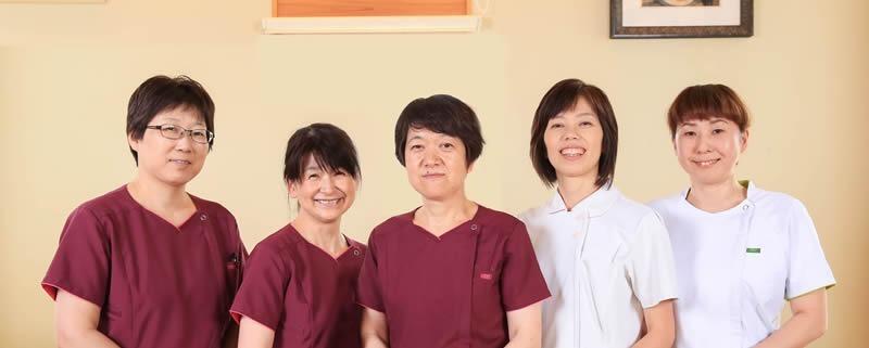 医療法人社団室木歯科口腔外科医院の画像