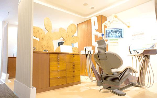 はやし歯科・矯正歯科の画像
