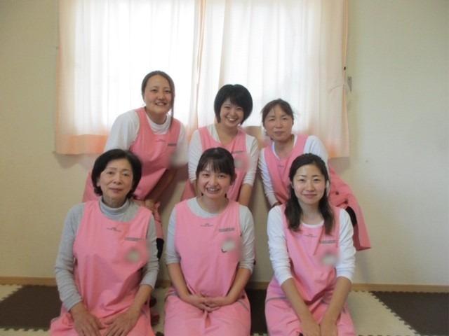 済生会山形済生病院保育室の画像