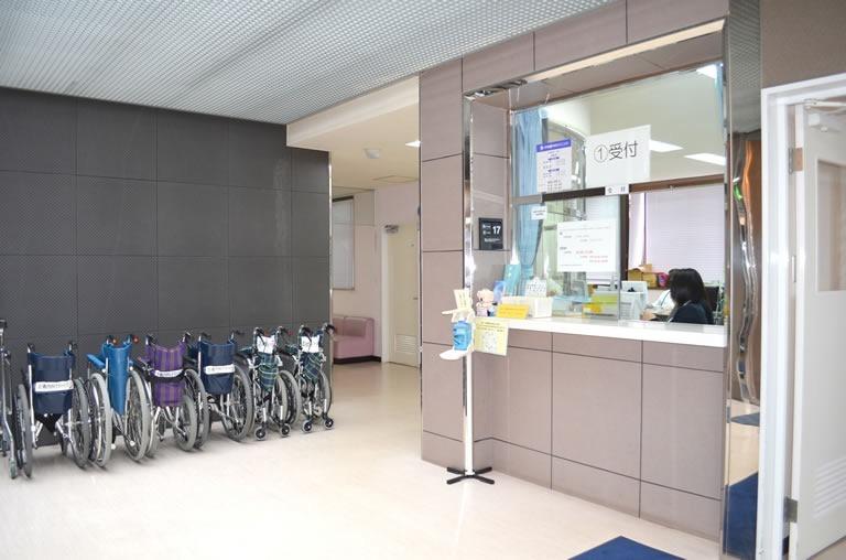 高橋内科クリニック(臨床工学技士の求人)の写真: