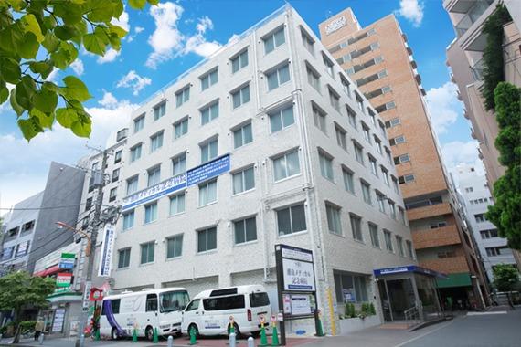 湘南メディカル記念病院の画像