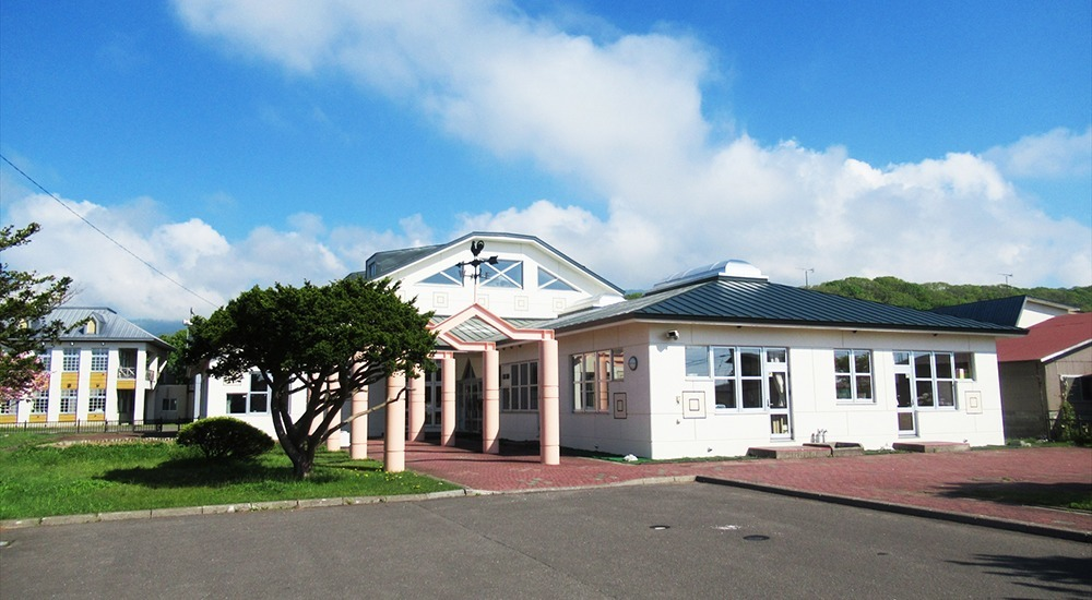 海の子保育園の画像