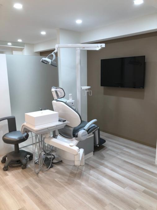 高井戸かわさき歯科クリニックの画像