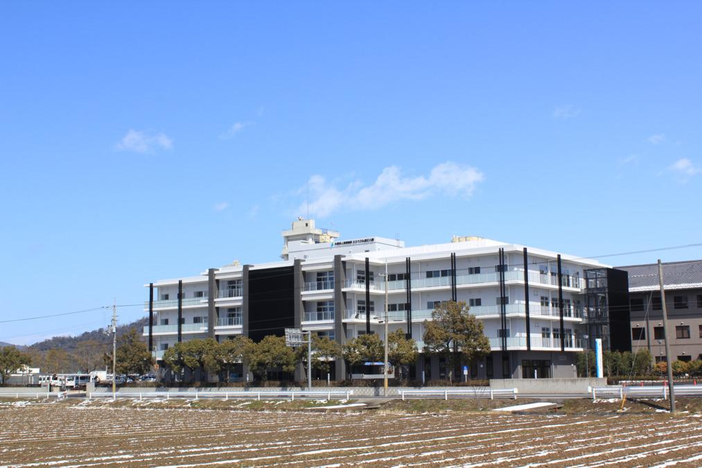 介護老人保健施設エスぺラル近江八幡の画像