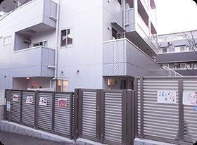 アスク生田保育園の画像