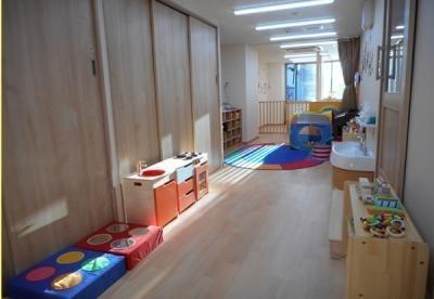 東京 きらめき保育園の画像