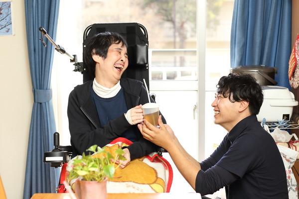 夢のまち 桜木訪問介護事業所の画像