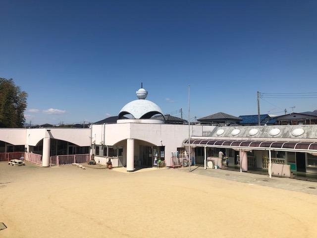 大胡第一保育園の画像