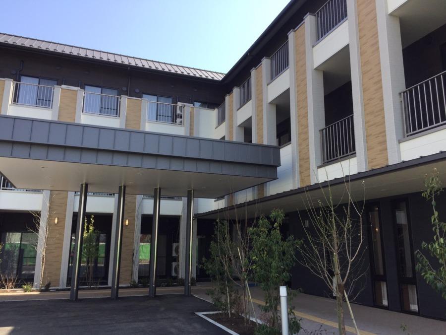 特別養護老人ホーム フォレスト浦和内の厨房【2019年04月01日オープン】(調理師/調理スタッフの求人)の写真4枚目: