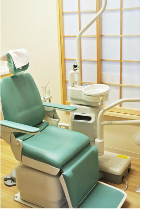 岩井歯科医院の画像