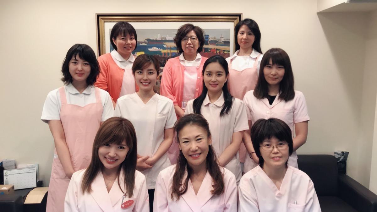 Hitomi Dental Office Akasaka ヒトミ歯科赤坂の写真1枚目: