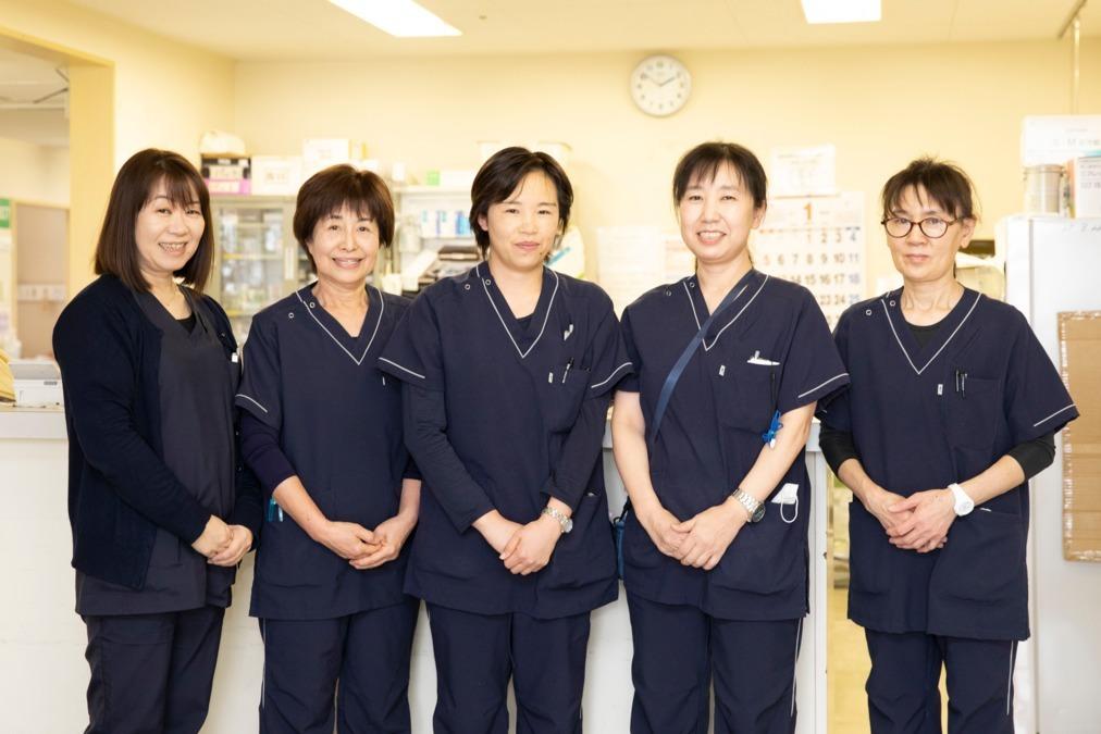 髙松病院の画像