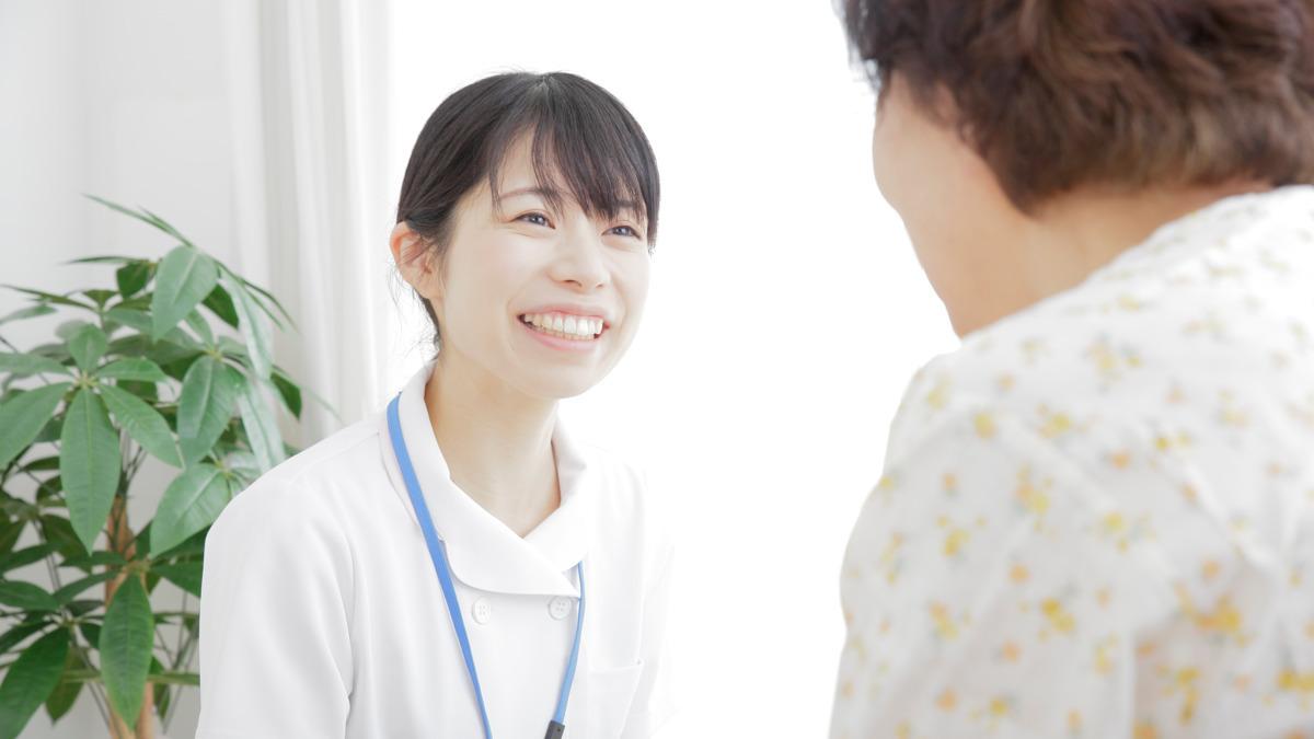 白十字総合病院の画像