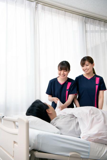 大田病院の画像