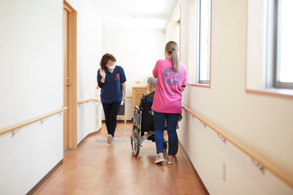 サービス付き高齢者向け住宅IYASAKA伊丹の画像