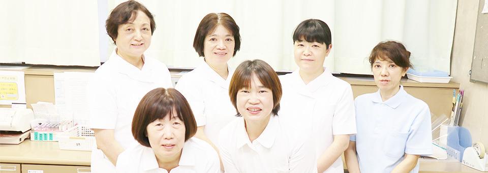 博愛茨木病院の画像