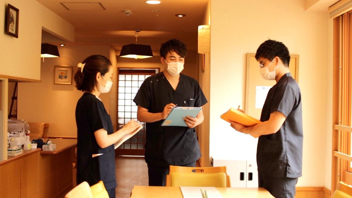 訪問看護ステーション メディケアジャパン堺の画像