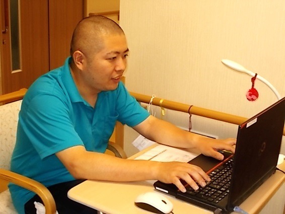 特別養護老人ホームこもれびの丘(介護職/ヘルパーの求人)の写真: