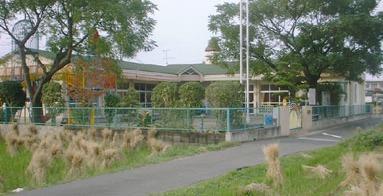 吉尾保育園の画像