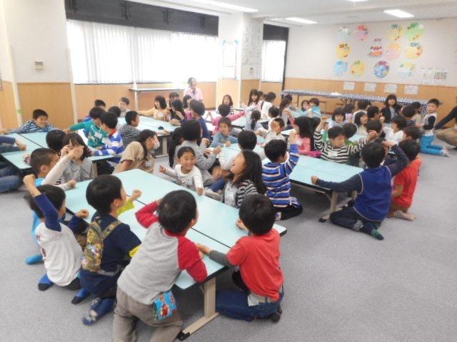 港区桂坂学童クラブの画像