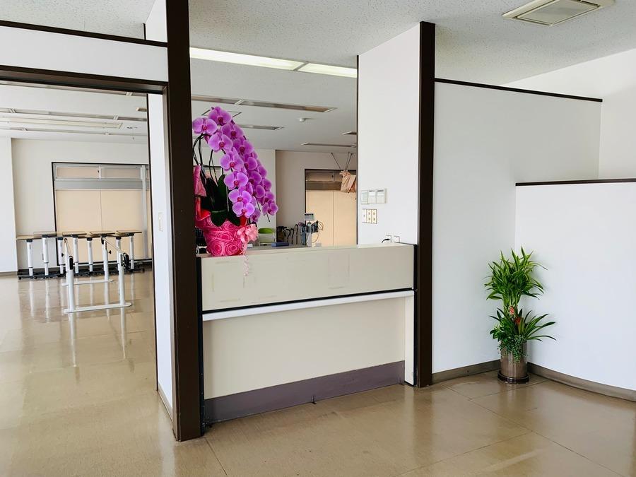 福寿会舎人病院の画像