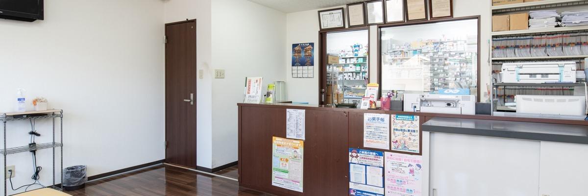 エコ薬局泉大津店の画像