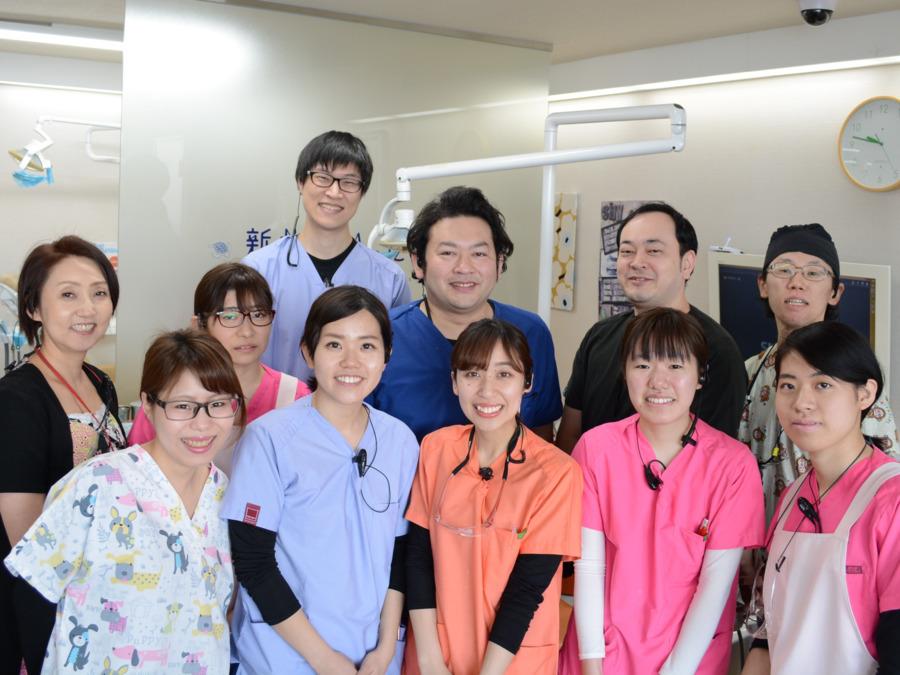 新札幌いった歯科の画像