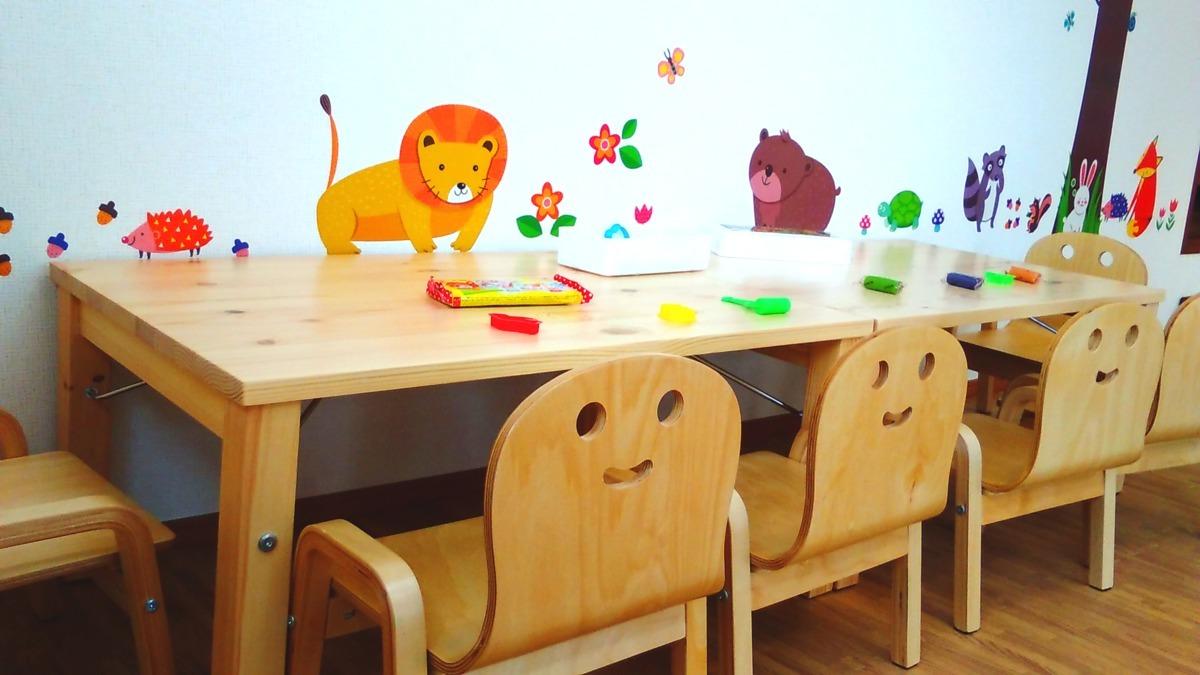 児童発達支援・放課後等デイサービス おもちゃ箱つだぬまの画像
