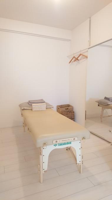 上野ストレッチ鍼灸治療院の画像