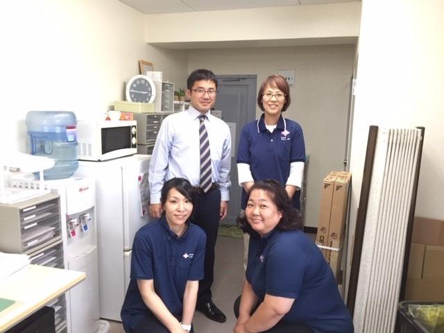 やさしい手京都北下京訪問介護事業所の画像