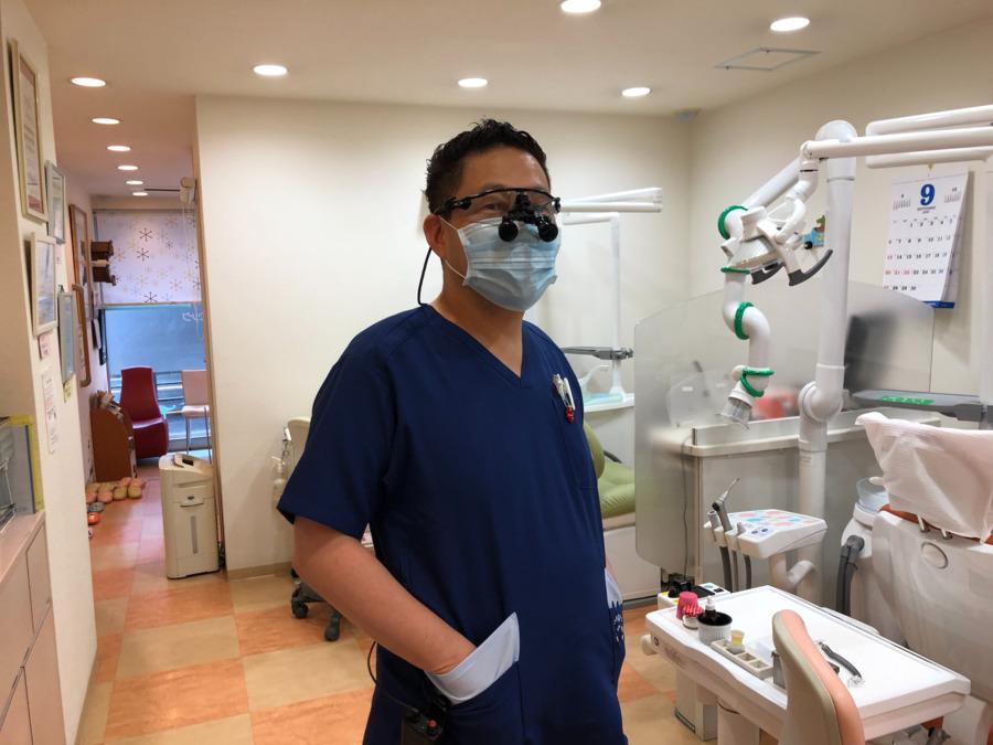 かじた歯科クリニックの画像