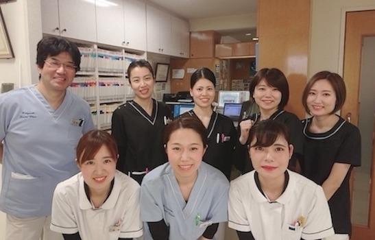 医療法人社団 秀英会 こばやし歯科医院(歯科助手の求人)の写真:ご応募お待ちしております。