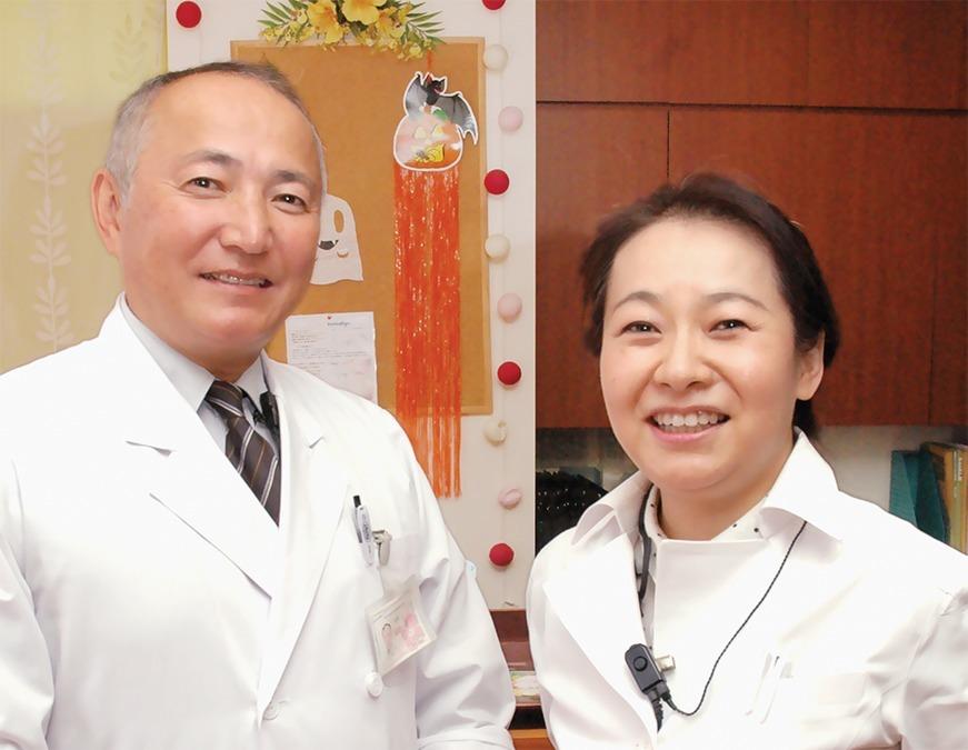 医療法人社団 福増矯正歯科の画像
