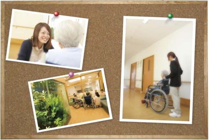 介護付き有料老人ホームセーヌ大牟田の画像