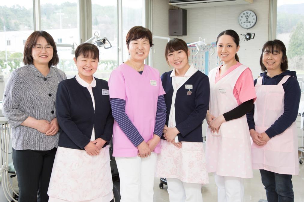 宮守歯科診療所の画像