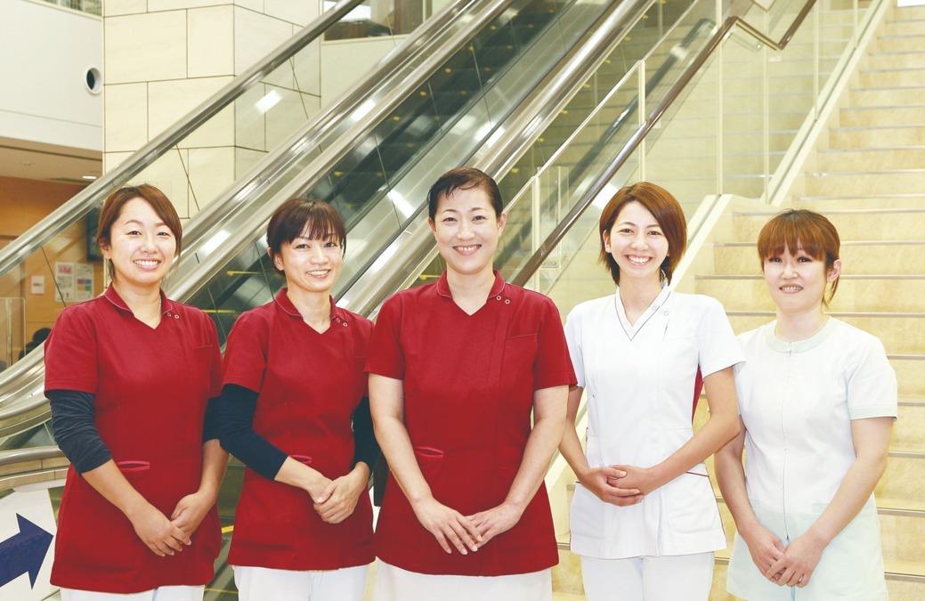 入間川病院の画像