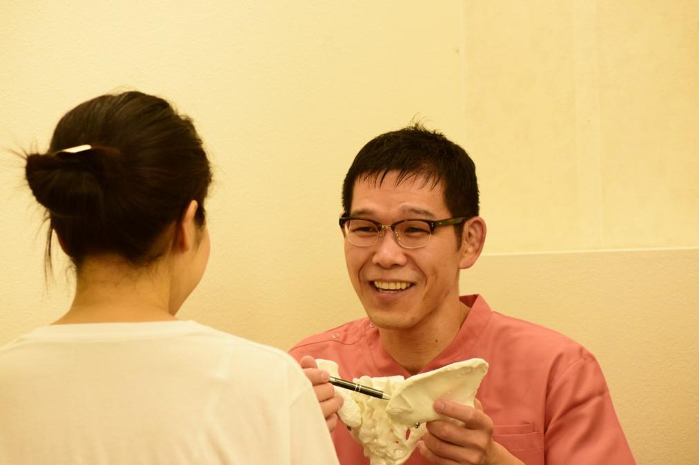 しらひげ鍼灸整骨院の画像