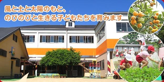 千寿幼稚園の画像