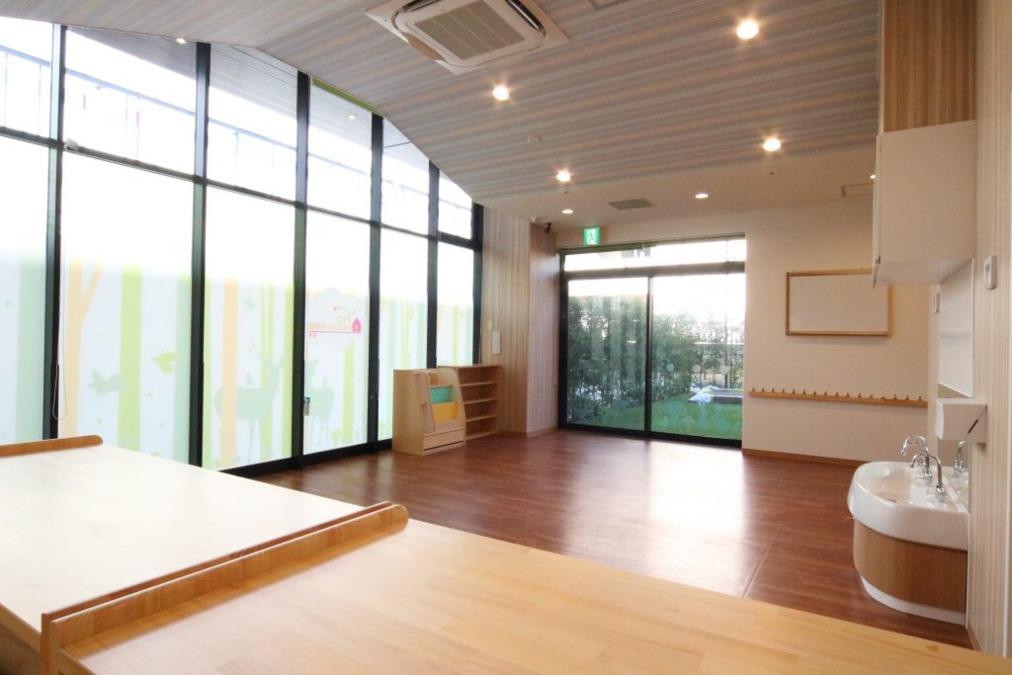 イオンゆめみらい保育園 松本の画像