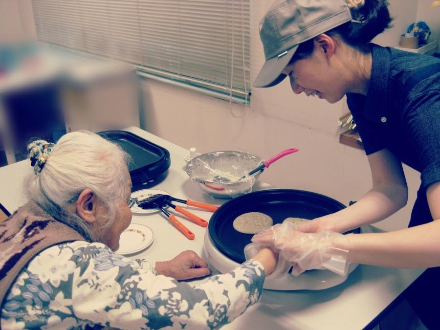 特別養護老人ホームあきやま苑(管理栄養士/栄養士の求人)の写真: