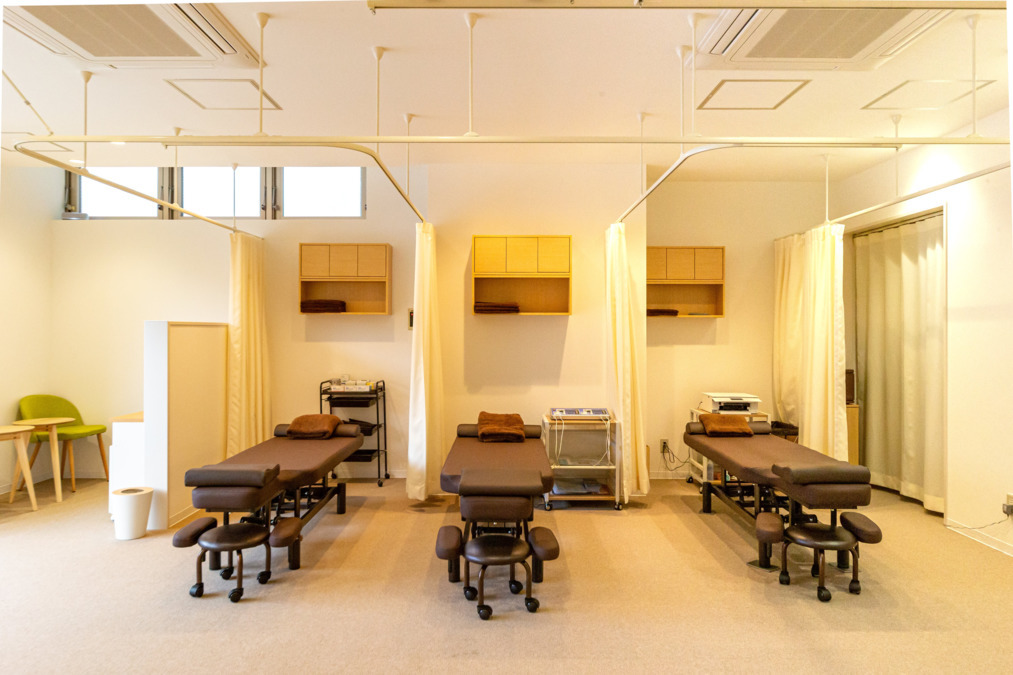 Clover鍼灸整体院の画像