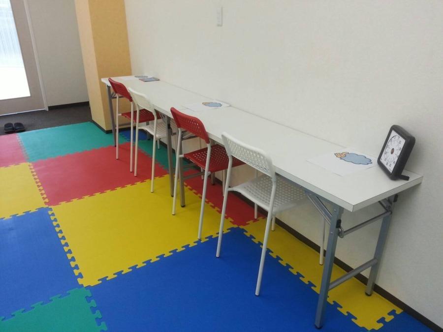 児童発達支援・放課後等デイサービスウキウキまんてん 都島毛馬教室の画像