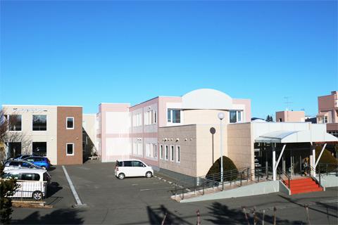 江村精神科内科病院の画像