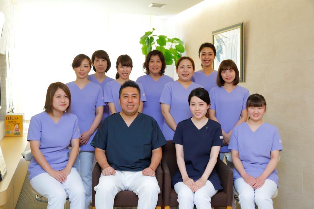 医療法人 りきまる歯科クリニックの画像